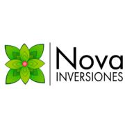 Logo Inmobiliaria Nova Inversiones