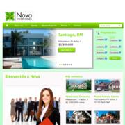 Pagina Completa Inicio Inmobiliaria Nova Inversiones